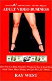 Adult Video Business, Ray West, 0971300305