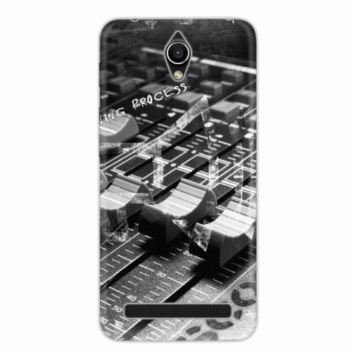 Capa para Galaxy A7 Mixer 01