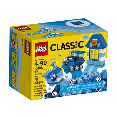 lego building box - 8