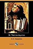 St Thomas Aquinas, G. K. Chesterton, 1406591017