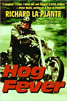 Hog Fever 9780312858841 Biographies & Autobiographies at amazon