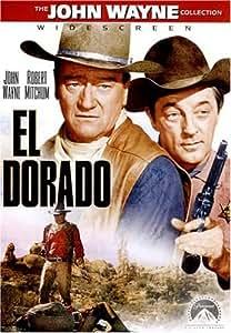 El Dorado [Reino Unido] [DVD]