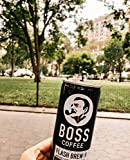 BOSS Coffee by Suntory - Japanese Flash Brew