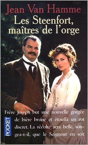 ORGE DE L GRATUITEMENT MATRES TÉLÉCHARGER LES STEENFORT