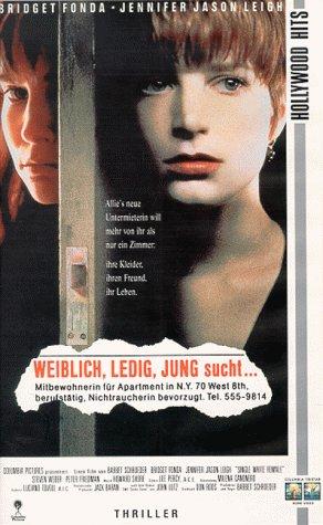 Weiblich, ledig, jung sucht... [Alemania] [VHS]: Amazon.es