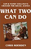 What Two Can Do to Change the System, Chris Roerden, 1878569686