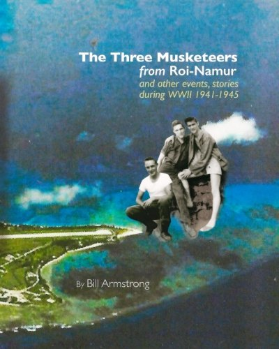 The Three Musketeers From Roi-Namur