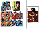 Dragon Ball 1-5/Dragonball Z 1-9/Dragon Ball Z Super 1-5/Dragon Ball GT 1-2: Complete Series DVD Collection