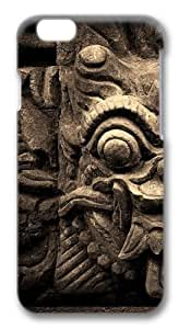Carved In Stone11 Custom iphone 6 plus 5.5 inch Case Cover Polycarbonate 3D