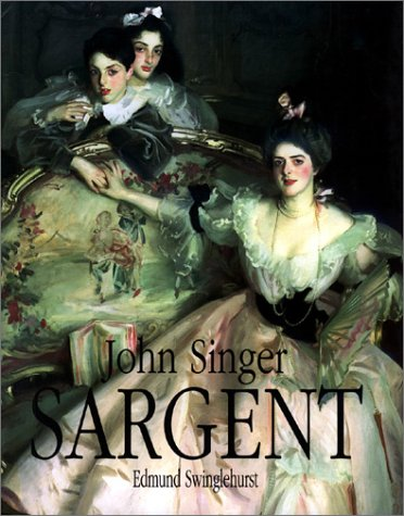 John Singer Sargent (Fine Art Series)
