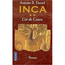 Inca t2 -l'or de cuzco