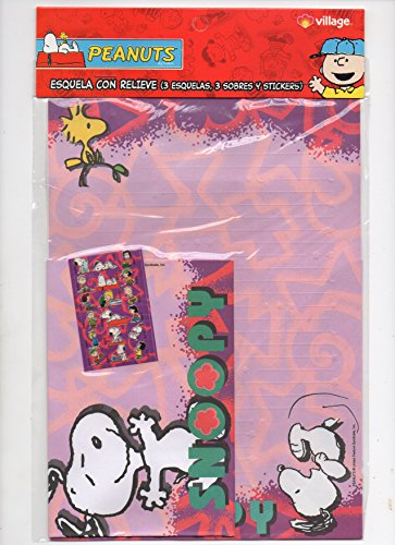 snoopy typing decal - 7