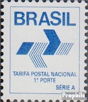 Prophila Collection Brasil Michel.-No..: 2256C (Completa.edición.) 1988 Sello de Correos (Sellos para los coleccionistas): Amazon.es: Juguetes y juegos