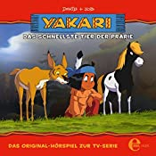 Yakari 26 | Thomas Karallus