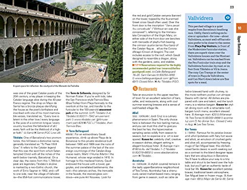 519D7%2BAbuqL - Fodor's Barcelona: with highlights of Catalonia (Full-color Travel Guide)