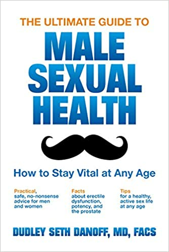 Sexually active age for men