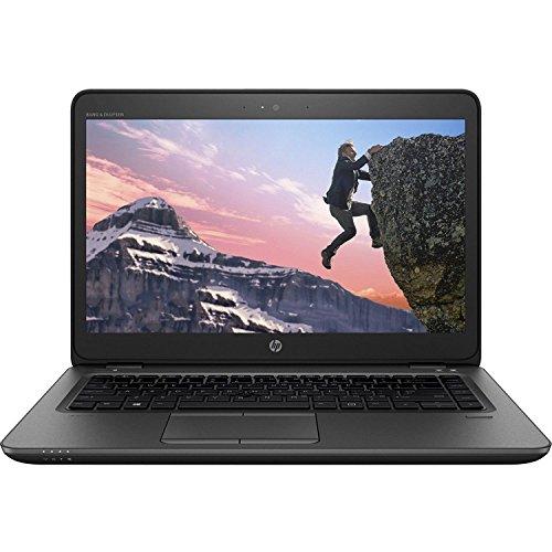 2018 Premium HP Business 14″ Full HD Anti-glare Professional Workstation Laptop, Intel Dual-Core i7-7500U 16GB DDR4 256GB SSD+1TB HDD FirePro W4190M B&O Play Blackit Keyboard USB-Type C Win 10 Pro
