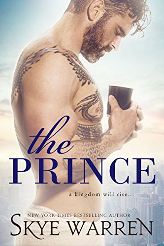 The Prince: A Prologue (Masterpiece Duet) by [Warren, Skye]