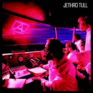 Jethro Tull A+ (w/ Bonus DVD)