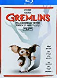 Gremlins (25th Anniversary Edition) (Bilingual) [Blu-ray]