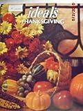 Ideals Thanksgiving 1996, Ideals Publications Inc. Staff, 0824911407