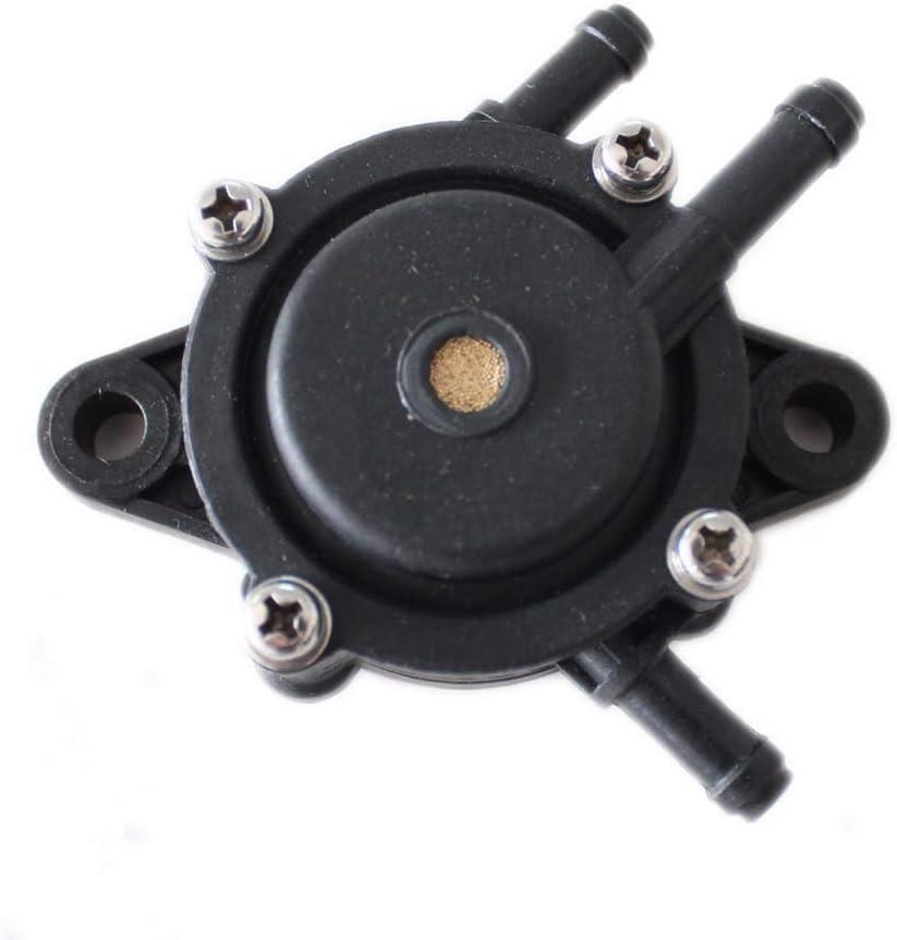 New Fuel Gas Pump for Briggs Stratton 491922 691034 692313 808492 808656