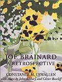 img - for Joe Brainard: A Retrospective by Constance Lewallen (2001-02-15) book / textbook / text book