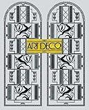 Art Deco, Victor Arwas, 0810981998