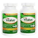Vitalux Healthy Eyes Ocular Multivitamin with 10mg