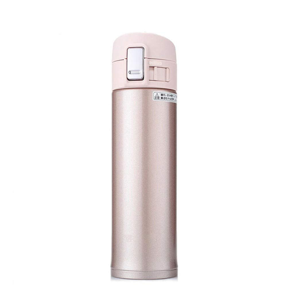 HFDA Thermosbecher Vakuum-Edelstahl-Thermobecher Tragbarer Becher Becher Becher Mit Großer Kapazität B07MPFD3QS | Zu einem erschwinglichen Preis  509f5e