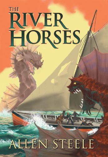 The River Horses: A Coyote Story (Horse River)