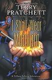 I Shall Wear Midnight, Terry Pratchett, 0061433063
