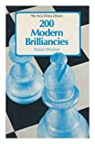 200 Modern Brilliancies, Kevin Wicker, 0668052147