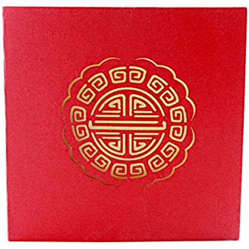 Artistic Pop-up Greeting Cards 3D Sweet Osmanthus Sales