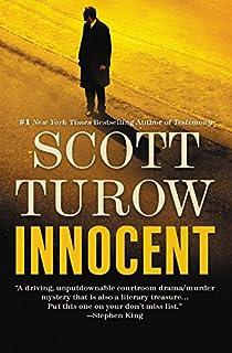innocent - Presumed Innocent Book