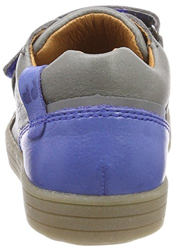 Froddo Children Shoe G3130108-1, Zapatillas Para Niños Gris