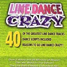 Line Dance Crazy