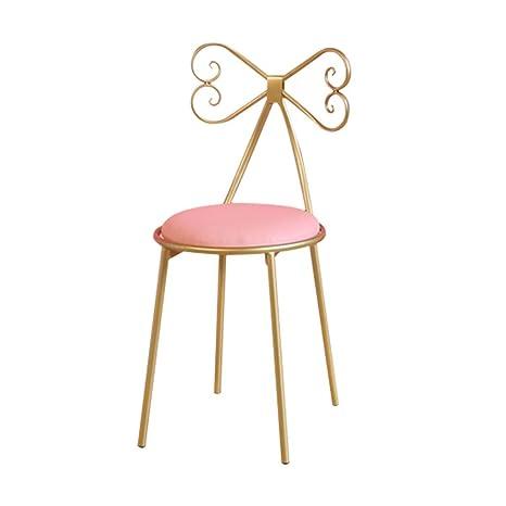 Home Warehouse Casa Lounge Chair, Creativa Dormitorio Oro ...