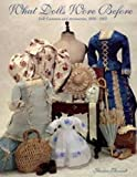 What Dolls Wore Before, Florence Theriault, 0912823704