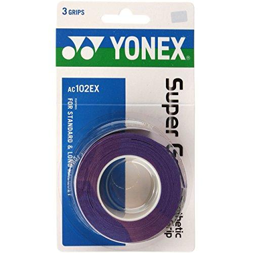 Purple Hockey Tape - YONEX Super GRAP (Deep Purple)