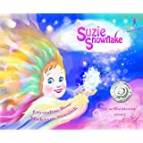 Suzie Snowflake: One beautiful flake (a self-esteem story)