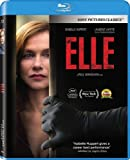 Elle [Blu-ray] (Bilingual) [Import]