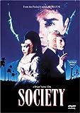 Society DVD