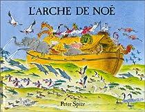 L'Arche de Noé par Spier