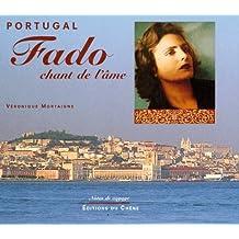 FADO : CHANT DE L'Ã'ME  +CD