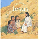 All about Jesus (All About Series)