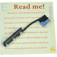 Eathtek Replacement Hard Drive Adapter Interposer HDD Hard Disk Drive Cable Connector for Dell Latitude E7440 series