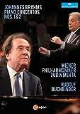 Piano Concertos 1 & 2 [DVD] [Import]