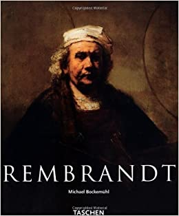 rembrandt basic art album by bockermuhl michael illustrated edition 2000