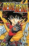 Devil Devil, tome 15  par Miyoshi